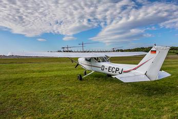 D-ECPJ - Private Cessna 150