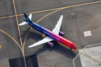 N927VA - Alaska Airlines Airbus A321 NEO