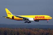 DHL (Aerologic) D-AALL image