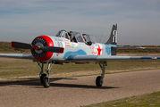 EC-IAI - Private Yakovlev Yak-52 aircraft