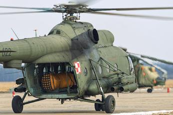 622 - Poland - Army Mil Mi-8T