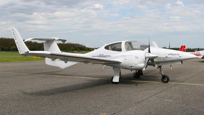 F-GYYJ - Private Diamond DA 42 Twin Star