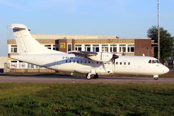 2-FLYE - Private ATR 42 (all models)