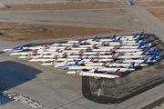 N627DL - Delta Air Lines Boeing 757-200 aircraft