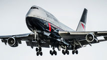 British Airways G-BNLY image