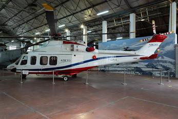 I-EPIC - Agusta Westland Agusta Westland AW139
