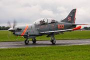 032 - Poland - Air Force PZL 130 Orlik TC-1 / 2 aircraft