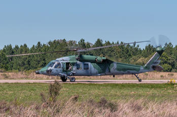 8909 - Brazil - Air Force Sikorsky H-60L Black hawk