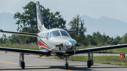 HB-KRJ - Private Socata TBM 930