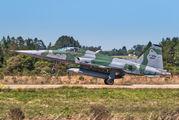 4847 - Brazil - Air Force Northrop F-5EM Tiger II aircraft