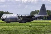 CH-05 - Belgium - Air Force Lockheed C-130H Hercules aircraft