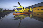 PH-MMT - ANWB Medical Air Assistance Eurocopter EC135 (all models) aircraft