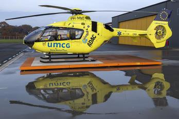 PH-MMT - ANWB Medical Air Assistance Eurocopter EC135 (all models)