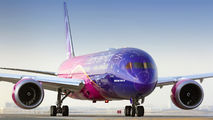 N1015B - Boeing Company Boeing 787-9 Dreamliner aircraft