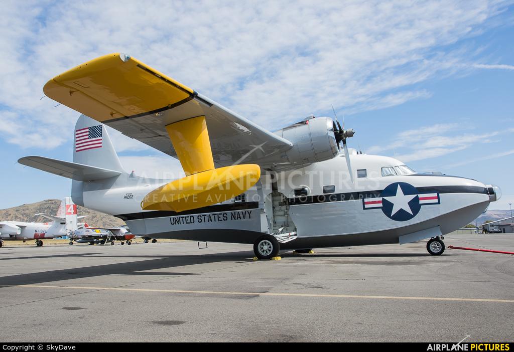 Private N7025N aircraft at Carson City