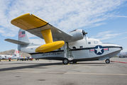 N7025N - Private Grumman HU-16C Albatross aircraft