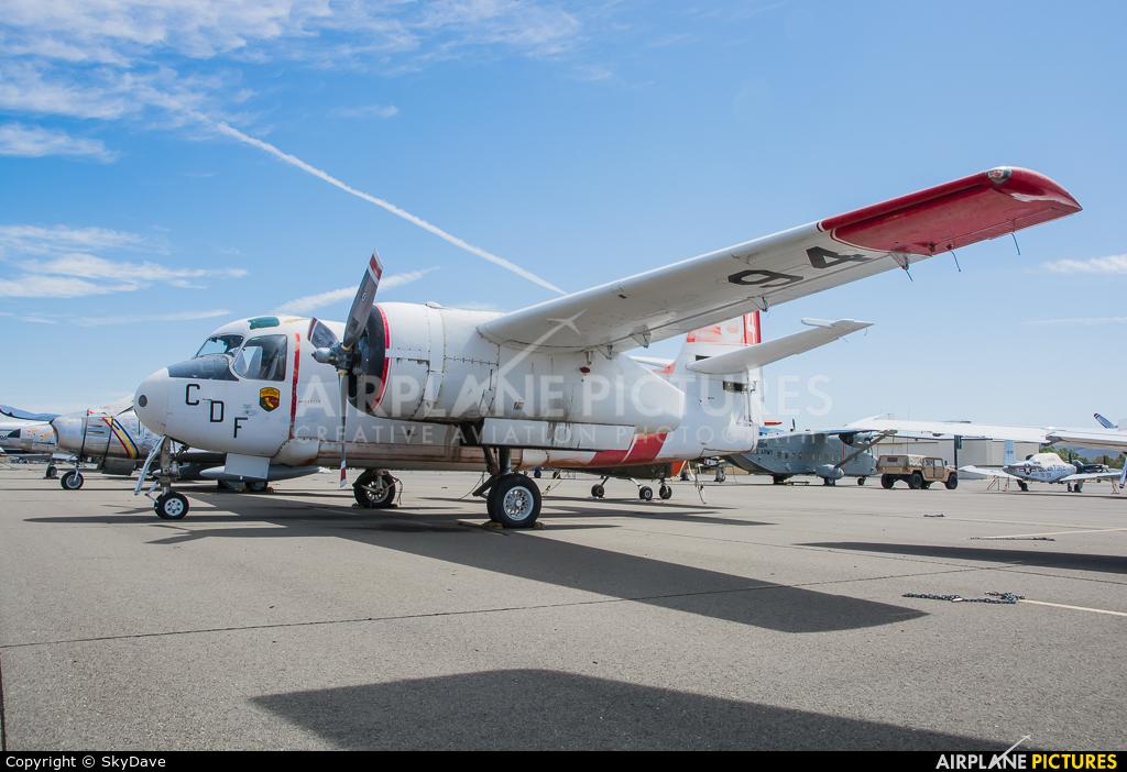 Cactus Air Force N710VC aircraft at Carson City
