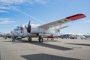N710VC - Cactus Air Force Grumman S-2 Tracker aircraft