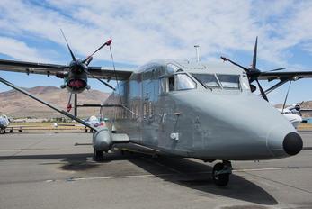 N318BR - Cactus Air Force Short C-23 Sherpa