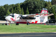 N425DF - USA - Dept. of Agriculture / US Forest Service Grumman S-2T Turbo Tracker aircraft