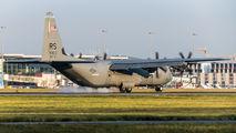 08-8602 - USA - Air Force Lockheed C-130J Hercules aircraft