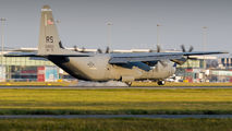 08-8602 - USA - Air Force Lockheed C-130J Hercules aircraft