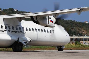 SX-NIV - Sky Express ATR 72 (all models)