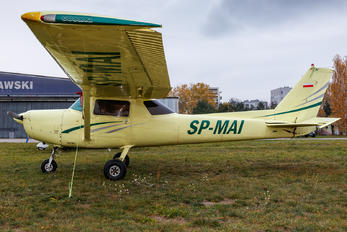 SP-MAI - Private Cessna 152