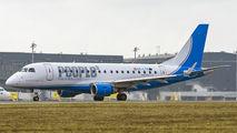 OE-LTK - People\'s Viennaline Embraer ERJ-170 (170-100) aircraft