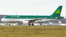 EI-GAL - Aer Lingus Airbus A320 aircraft