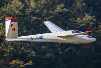 G-OSHK - Private Schempp-Hirth SHK-1