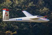 G-OSHK - Private Schempp-Hirth SHK-1 aircraft