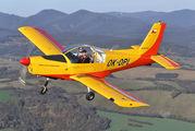 OK-OPL - Private Zlín Aircraft Z-142 aircraft