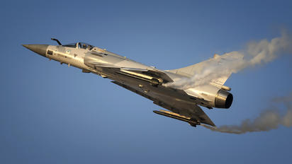 747 - United Arab Emirates - Air Force Dassault Mirage 2000-9
