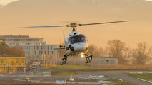 HB-ZSY - Heli-Lausanne Aerospatiale AS350 Ecureuil / Squirrel aircraft