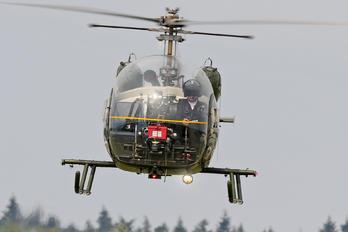 G-CICN - UK - Army Historic Flight Agusta / Agusta-Bell AB 47