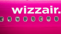 G-WUKC - Wizz Air UK Airbus A321 aircraft