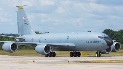57-2606 - USA - Air Force Boeing KC-135R Stratotanker