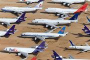 N556FE - FedEx Federal Express McDonnell Douglas MD-10-10F  aircraft