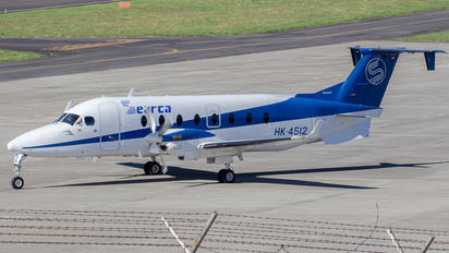 HK-4512 - Searca Beechcraft 1900D Airliner