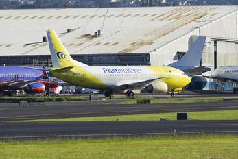 N54UA - Mistral Air Boeing 737-300QC