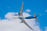 F-WTTN - Airbus Airbus A330neo aircraft