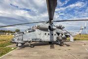 RF-34208 - Russia - Navy Mil Mi-24VP aircraft