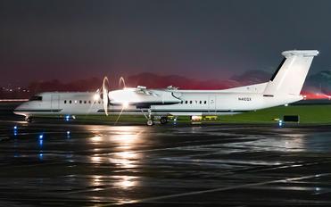 N410QX - Untitled de Havilland Canada DHC-8-400Q / Bombardier Q400