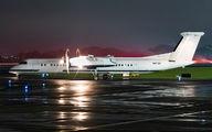 N410QX - Untitled de Havilland Canada DHC-8-400Q / Bombardier Q400 aircraft