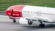 EI-FJK - Norwegian Air International Boeing 737-800 aircraft