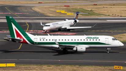 EI-RDM - Alitalia Embraer ERJ-170 (170-100)
