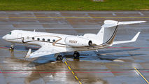 N36GV - Private Gulfstream Aerospace G-V, G-V-SP, G500, G550 aircraft