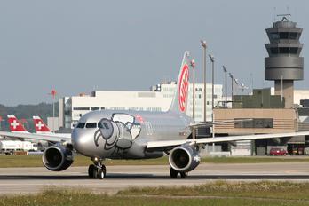 OE-LEK - Niki Airbus A319