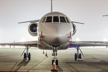 CS-DLN - NetJets Europe (Portugal) Dassault Falcon 2000 DX, EX
